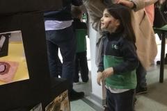 Exposición 2º Infantil Colegio Kolbe2215
