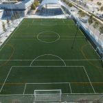 Campo de Fútbol 7 Colegio Kolbe