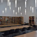 Biblioteca Colegio Kolbe