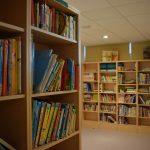 Biblioteca Infantil-Primaria Colegio Kolbe