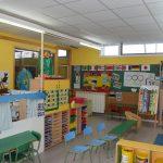 Aula de Infantil Colegio Kolbe