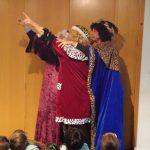 Teatro Navidad Infantil